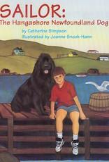 Breakwater Books Breakwater Books-Sailor