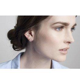 Jen Ellis Jen Ellis-Chase Earring-SS