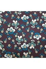 Mandala Mandala-Fleur Cut Out Dress