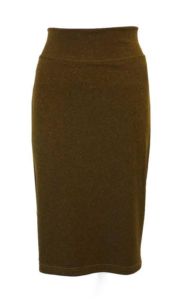 Mandala Mandala-Meg Pencil Skirt