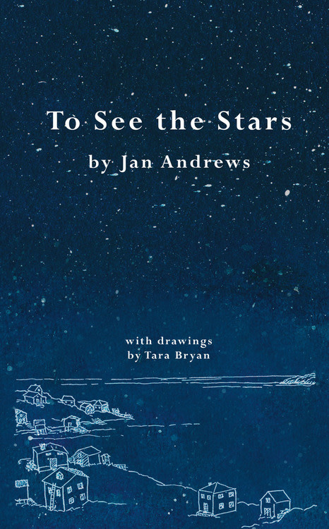 Running the Goat, Books & Broadsides Inc. To See The Stars Book