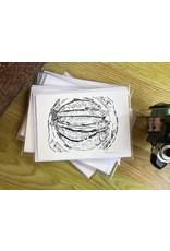 Krissie Worthman Art KW Art-Trout