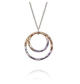 Strut Jewelry Strut-Double Circle Fusion
