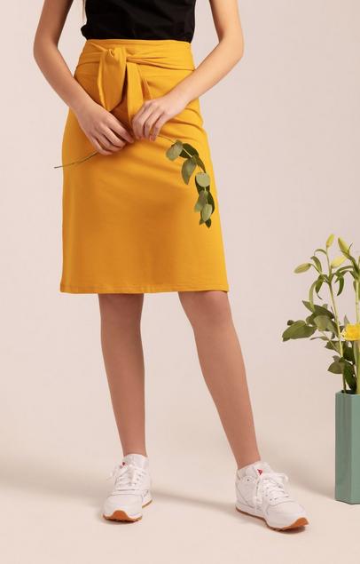 Eve Lavoie Eve Lavoie-Philadelphia Skirt