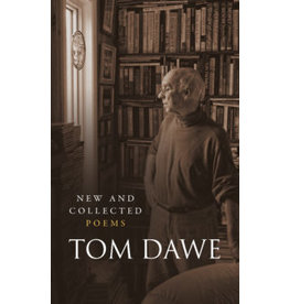 Breakwater Books Tom Dawe: New & Collected Poems