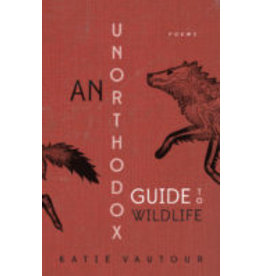 Breakwater Books An Unorthodox Guide to Wildlife