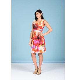 Tangente Tangente-Georgia Dress