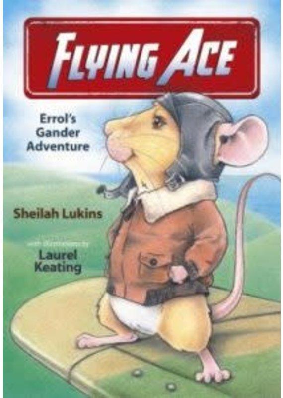Breakwater Books Breakwater Books-Flying Ace:Errol's Gander Adventure