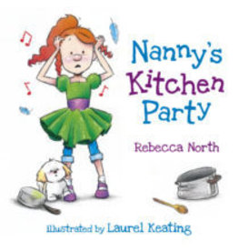 Breakwater Books Nanny's Kitchen Party