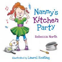 Breakwater Books Nanny's Kitchen Party