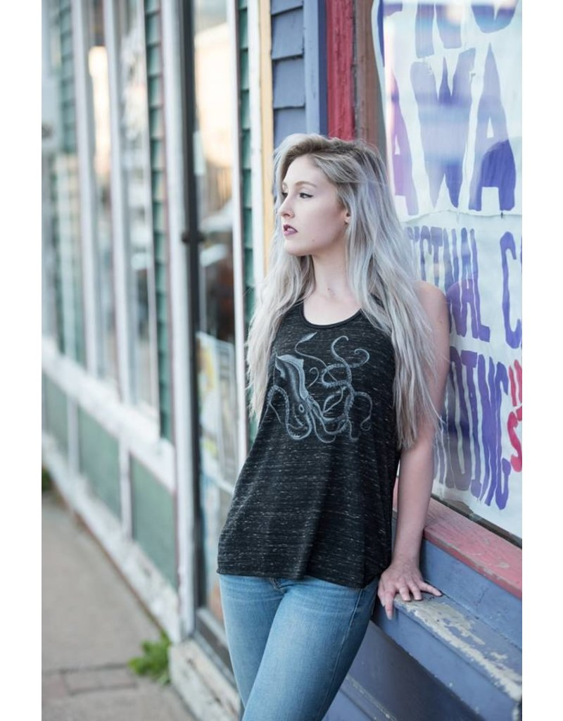 Pinpoint Ink-Squid-Slouchy Raglan
