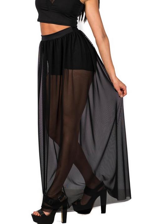 HOTDAME HotDame-Prim Skirt