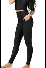 HOTDAME HotDame-Petra Pocket Legging