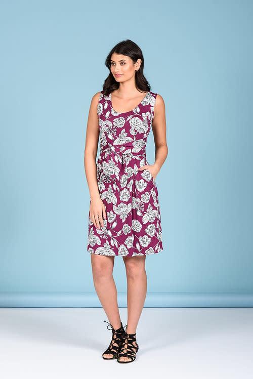 Tangente Tangente-Faye Dress
