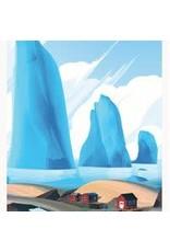 Jon Lambe Illustration Jon Lambe Prints Series