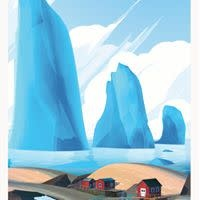 Jon Lambe Prints Series