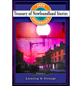 Breakwater Books BreakWater Books-Treasury of NL Stories 2