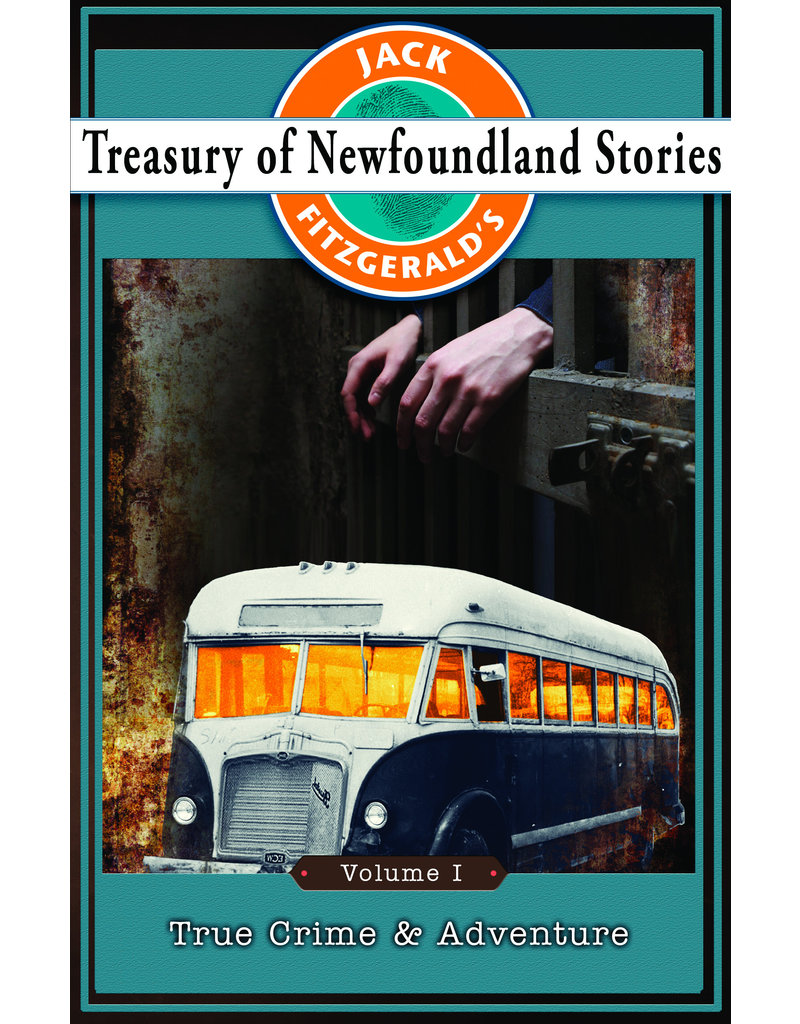Breakwater Books BreakWater Books-Treasury of NL Stories 1
