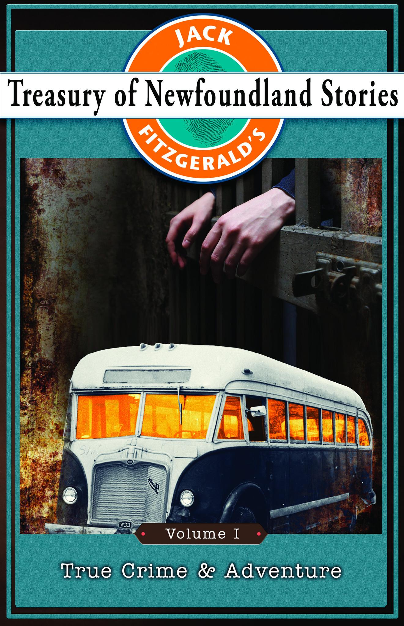 Breakwater Books BreakWater Books-Treasury of NL Stories 1