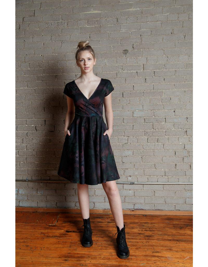 Sara Duke Sara Duke-Morgan Dress