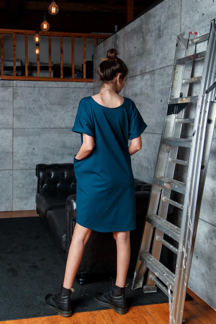 Sara Duke Sara Duke-YFS Dress
