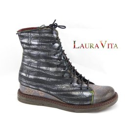 Laura Vita Laura Vita-Lace Up