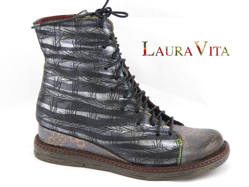 Laura Vita Laura Vita-Lace Up