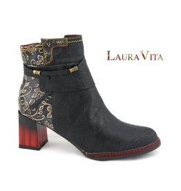 Laura Vita Laura Vita-Red Heel