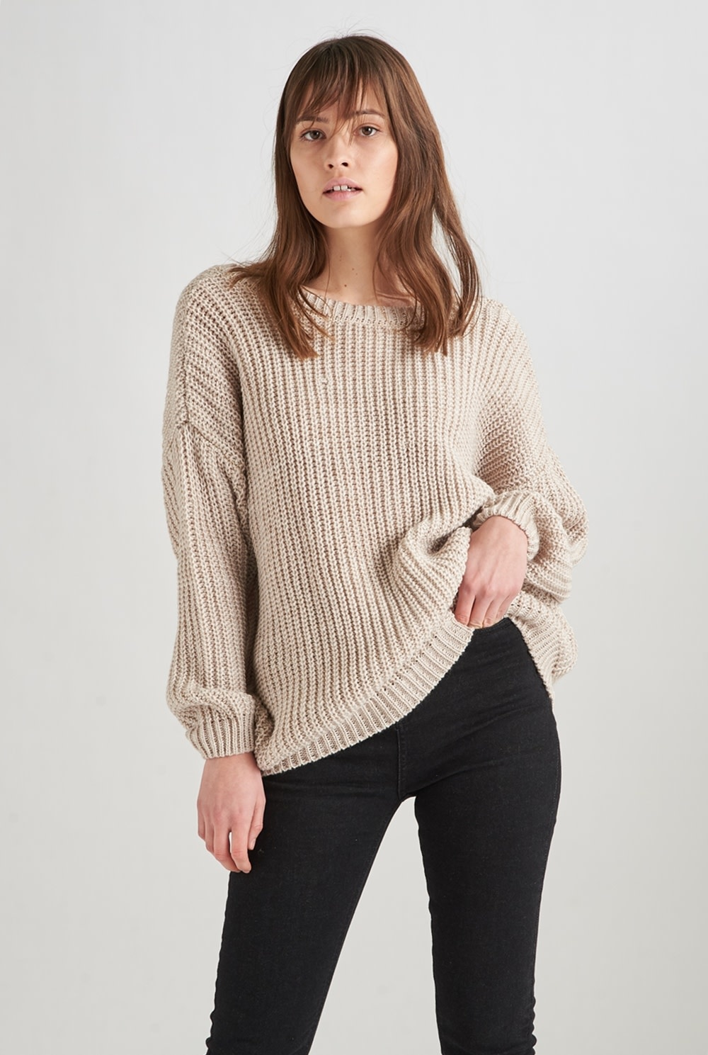 24 Colors 24 Colours-Pullover-40580