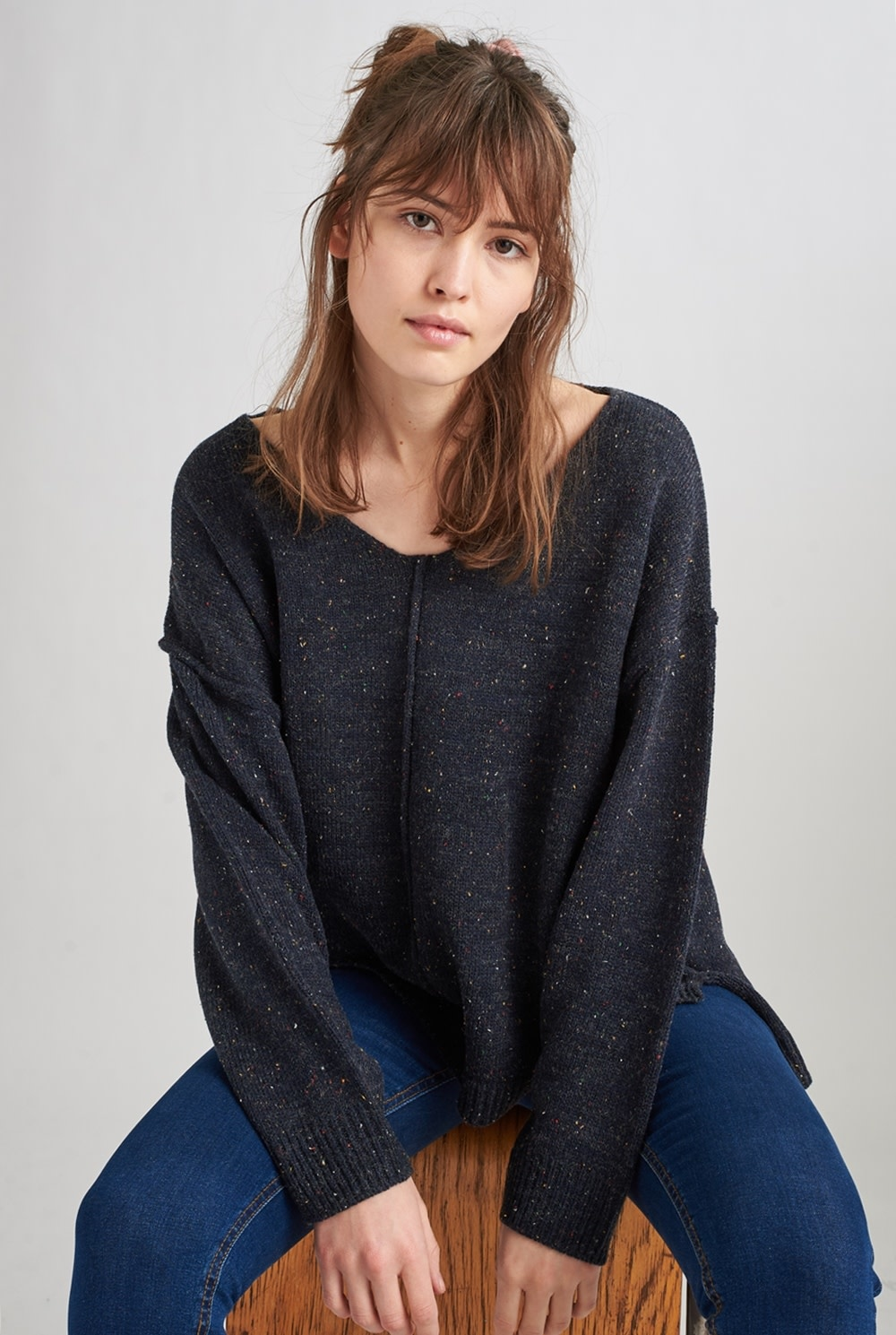 24 Colors 24 Colours-Pullover-40595