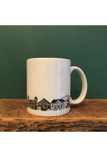 Twisted Sisters boutik City Line Mug