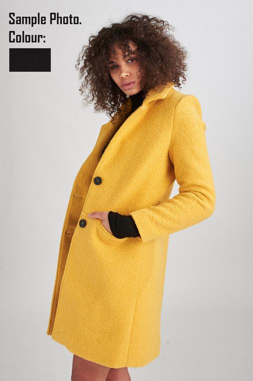 24 Colors 24 Colours-Coat-90240B