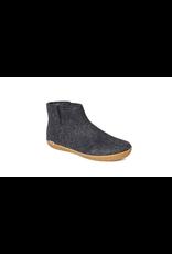 Glerups Glerups-Boot-Charcoal (Natural Rubber)