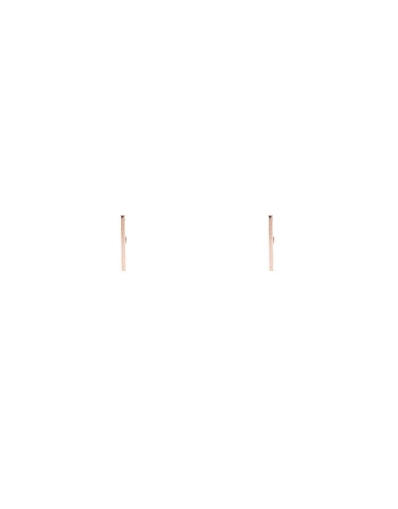 Lost&Faune L&F-Simple Line Studs