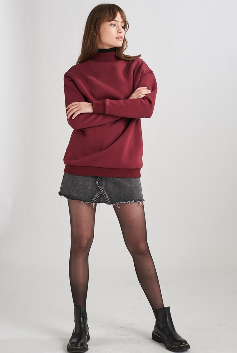 24 Colors 24 Colours-Skirt-70360