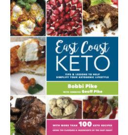 Breakwater Books-East Coast Keto