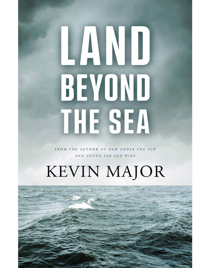 Breakwater Books Breakwater Books-The Land Beyond The Sea