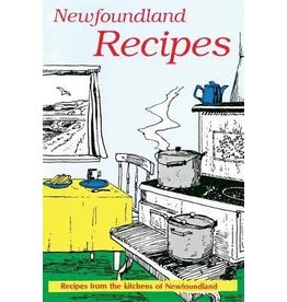 Breakwater Books Breakwater Books-NL recipes