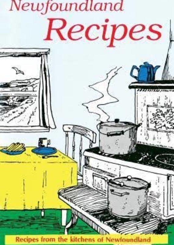 Breakwater Books Breakwater Books-NL recipes