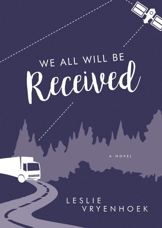 Breakwater Books Breakwater Books-We All Will Be Received