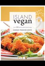 Breakwater Books Breakwater Book-Island Vegan
