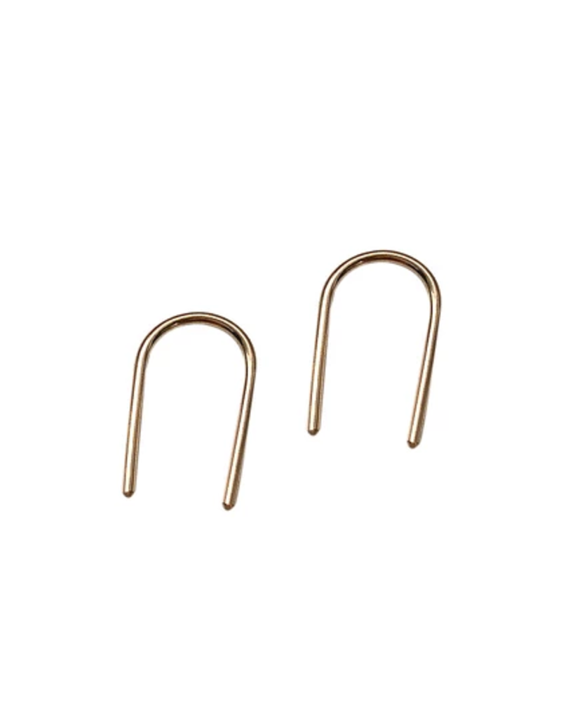 Strut Jewelry Strut-Ear Pins