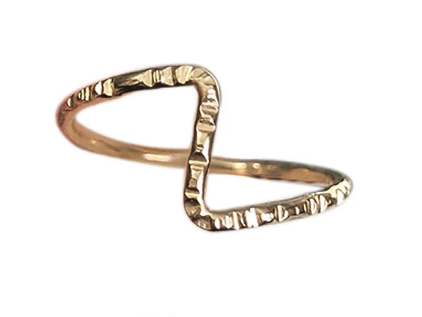 Strut Jewelry Strut-Zigzag