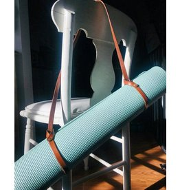 Young Blood Leather Young Blood-Yoga Mat Sling
