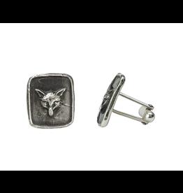 Pyrrha Pyrrha-Fox Cufflink