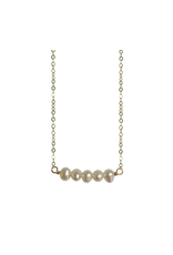 Strut Jewelry Strut-Pearl Bar