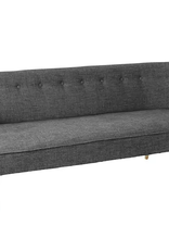 Bloomingville Bloomingville-Dark Grey Sofa