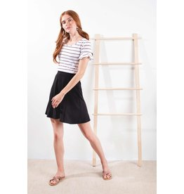 Meemoza-Photomaton Skirt