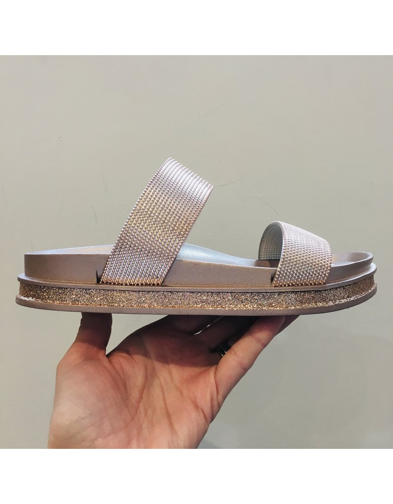 NYC Couture NYC-2 Strap Sandal