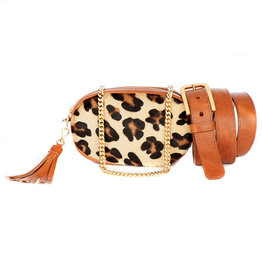 Brave-Venice 3-IN-1 Belt Bag-Leopard